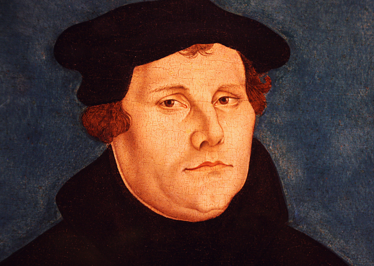 MartinLuther Cranach